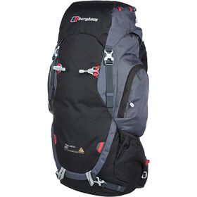 Berghaus Trailhead 65 rugzak, black/carbon